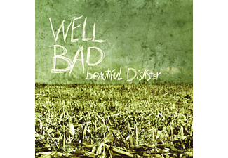 Wellbad - Beautiful Disaster - (CD)