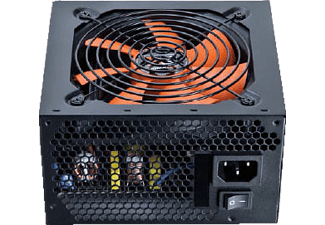 XIGMATEK XCP-A600 X-Calibre 600 W 12cm Fan Power Supply