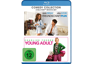 Comedy Collection - (Blu-ray)