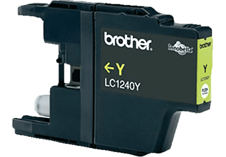 BROTHER LC1240Y  (Giallo)