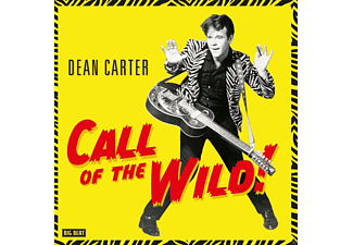 Dean Carter - Call Of The Wild! (Coloured Vinyl) - (Vinyl)