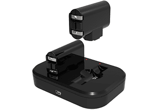 BIGBEN Chargeur batterie Xbox One (XB1DUALCHARGER)