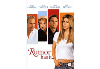 Rumor Has It | DVD