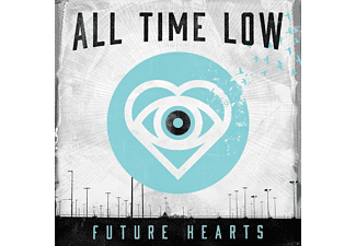 All Time Low - Future Hearts - (CD)