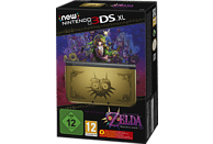 NINTENDO New Nintendo 3DS XL Majora's Mask Edition