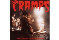 The Cramps - Rockinreelininaucklandnewzeala [CD]