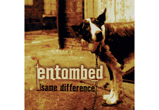 Entombed - Same Difference - (CD)