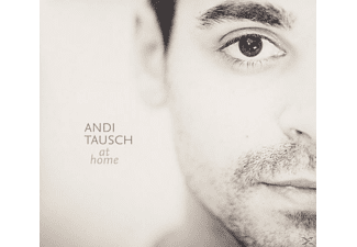 Andy Tausch - At Home - (CD)