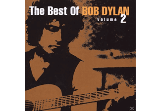 Bob Dylan - BEST OF BOB DYLAN 2 - (CD)