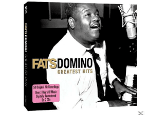 Fats Domino - Greatest Hits - (CD)