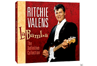 Ritchie Valens - La Bamba - The Definitive Collection [CD]