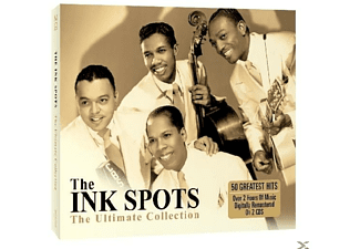 The Ink Spots - The Ultimate Collection - (CD)