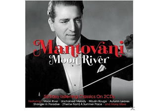 Mantovani - Moon River [CD]