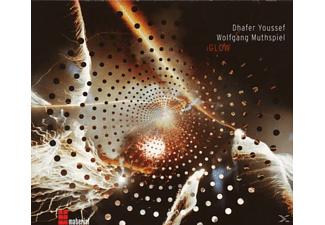 Dhafer Youssef - Glow - (CD)