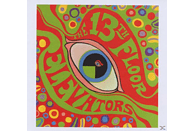 The 13th Floor Elevators - The Psychedelic Sounds Of...(deluxe Edition) [Doppel-cd] [CD]