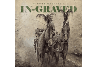 In-graved - In-Graved - (CD)