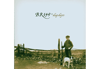 Br5, BR5-49 - Dog Days - (CD)