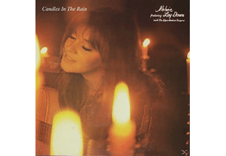 Melanie - Candles In The Rain - (CD)