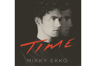 Mikky Ekko - Time (CD)