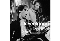 DR.FEELGOOD - I'm A Man (Best Of The Wilko Johnson Years74-77) [CD]