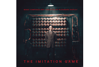 Alexandre Desplat - The Imitation Game [CD]