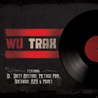 VARIOUS - Wu Trax On Wax [Vinyl]