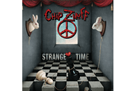Chip Z'nuff - Strange Time [CD]
