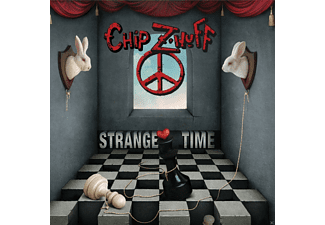 Chip Z'nuff - Strange Time - (CD)