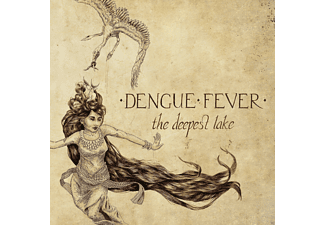 Dengue Fever - The Deepest Lake - (Vinyl)