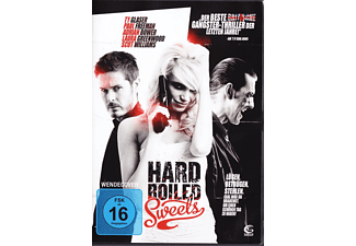 Hard Boiled Sweets - (DVD)