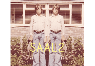 Saal 2 - Golden - (LP + Bonus-CD)