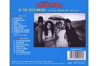 The Slits - In The Beginning [CD]