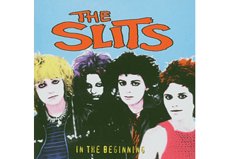 The Slits - In The Beginning - (CD)