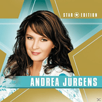 Andrea Jürgens - Star Edition [CD]