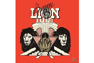 Bunny Lion - Red [LP + Download]