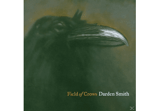 Darden Smith - Field Of Crows - (CD)