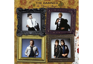 The Damned - The Chiswick Singles-And Another - (Vinyl)