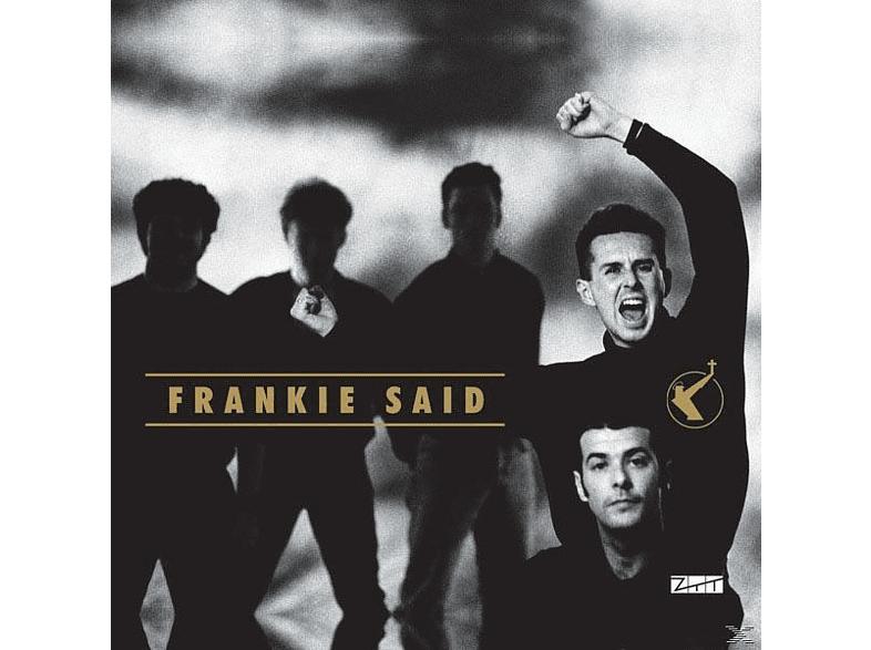 Frankie Goes To Hollywood - Frankie Said [Vinyl]