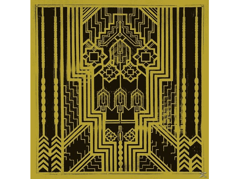 Hey Colossus - In Black And Gold [Vinyl]