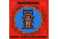 Brüder Rehm, Keef Band Hartley - Overdog (Exp.& 24-Bit Rem.) [CD]