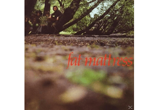 Fat Mattress - Fat Mattress (Exp.+Remastered) - (CD)