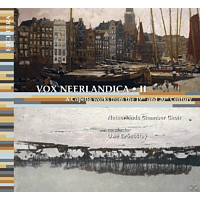 Netherlands Chamber Choir - VOX NEERLANDICA II [CD]