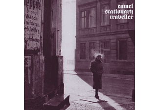 Camel - Stationary Traveller (Exp.+Remastert) - (CD)