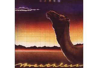 Camel - Breathless (Exp.+Remastert) [CD]