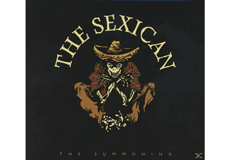 The Sexican - The Summoning - (CD)