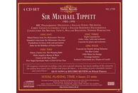 VARIOUS, Tippett, Boughton, BBC Philh. - ORCHESTRAL WORKS+CONCERTOS [CD]