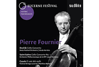 Pierre Fournier - Lucerne Festival, Vol.7 [CD]