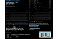 Clio Gould, Scottisch Esemble, Toby Spence, Martin Owen - Les Illuminations [CD]