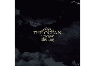 Ocean - Aeolian - (LP + Download)