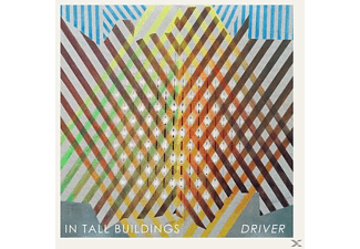 In Tall Buildings - Driver - (CD)